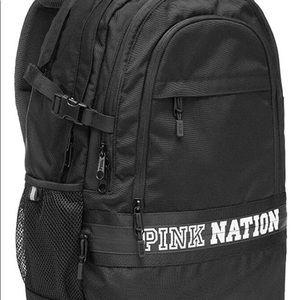 Victoria Secret Pink Nation Backpack